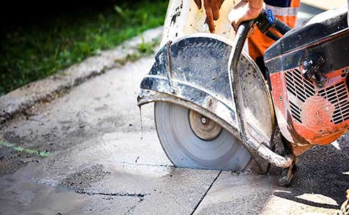 concrete cutting Adelaide for homes, business, commercial properties, government and civil projects across adelaide